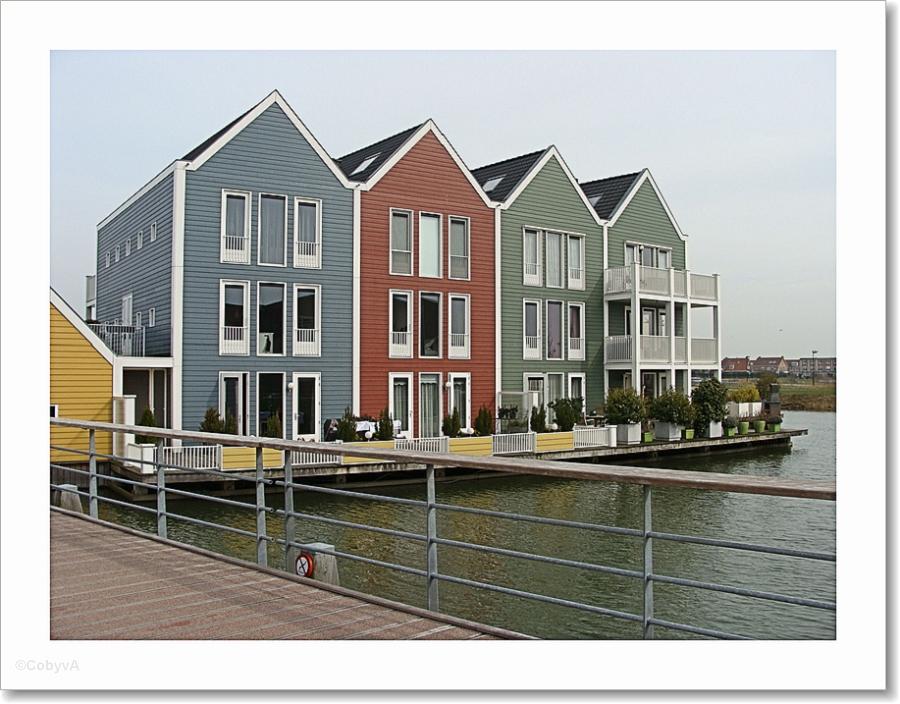 Foto bijzondere huizen van cobyva - Foto huizen ...